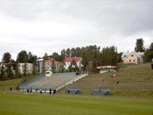 Akureyrarvöllur, Akureyri
