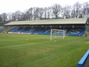 The Shay Stadium