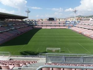 Estadio Nuevo Los Cármenes, Granada