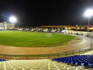 Estadio Álvarez Claro