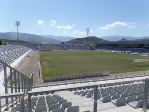 Nuevo Estadio La Victoria