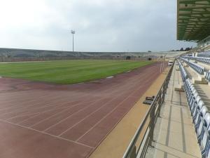 Estadio de Municipal Santo Domingo, El Ejido