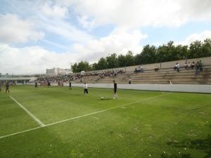 Ciudad Deportiva Luis de Sol