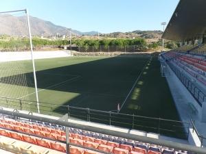 Estadio Municipal Francisco Muñoz Pérez