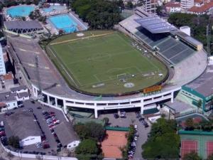 Estádio Palestra Itália, São Paulo, São Paulo