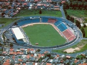 Estádio Dr. Jayme Pinheiro de Ulhôa Cintra