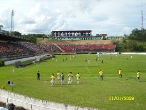 Estádio Décio Vitta