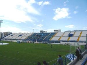 Stadio Stavros Mavrothalassitis, Athína (Athens)