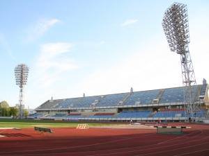 Daugavas Stadionā