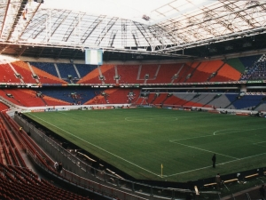 Netherlands - AFC Ajax - Results, fixtures, squad