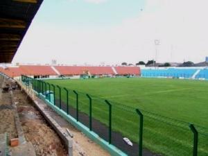 Estádio Municipal Frederico Dalmazo