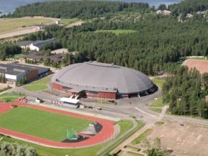 Joensuu Arena, Joensuu
