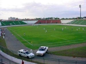 Estádio Alberto Oliveira, Feira de Santana, Bahia