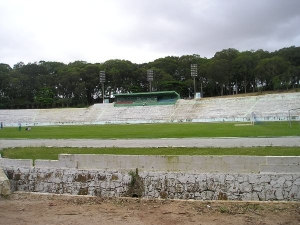 Estádio Lomanto Júnior