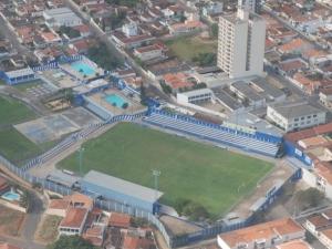 Estádio Municipal Juscelino Kubitschek (Parque do Azulão)