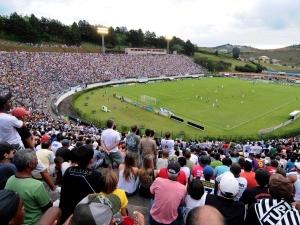 Estádio Municipal Radialista Mário Helênio