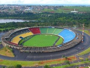 Estádio Municipal João Havelange