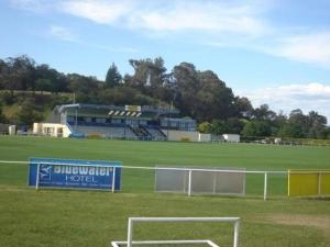 Bluewater Stadium (Park Island)