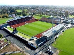 FMG Stadium Waikato, Hamilton