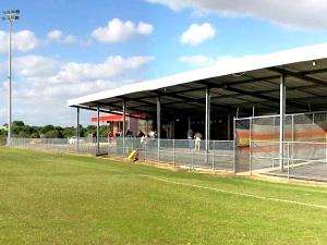 Paisley Park Soccer Complex
