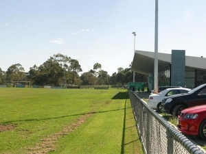 Kingston Heath Soccer Complex, Melbourne