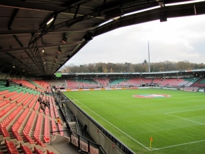 Netherlands Nijmegen Eendracht Combinatie Results Fixtures Squad Statistics Photos Videos And News Soccerway