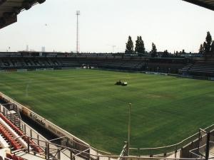 Sparta-Stadion Het Kasteel StadionVeld