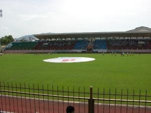 Sân vận động 19 tháng 8 (Nha Trang Stadium)