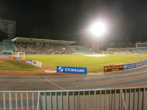 Sân vận động Thống Nhất (Thong Nhat Stadium)