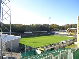 Covebo Stadion - De Koel -