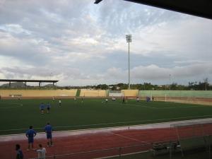 Stadion Ergilio Hato, Willemstad