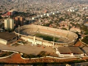 Estádio Cidade Universitária