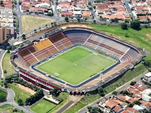 Estádio Benedito Teixeira