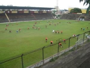 Estádio Dr. Rui da Costa Rodrigues, Sorocaba, São Paulo