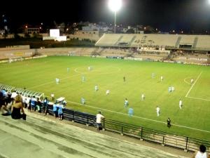 Estádio Municipal Walter Ribeiro