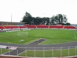 Estádio Dr. Alfredo de Castilho, Bauru, São Paulo