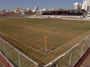 Estádio Conde Rodolfo Crespi, São Paulo, São Paulo