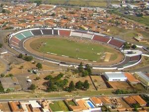 Estádio Municipal Adail Nunes da Silva