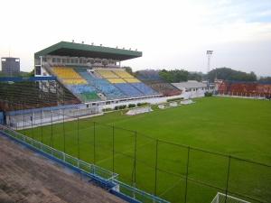Estádio Antônio Lins Ribeiro Guimarães, Santa Bárbara d'Oeste, São Paulo