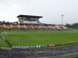 Estádio Dr. Hermínio Ometto