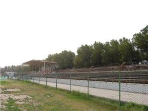 Al-Salibikhaet Stadium