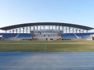 Al-Farwaniya Stadium (Al-Tadhamon Stadium), Al Farwaniyah (Ardiyah)