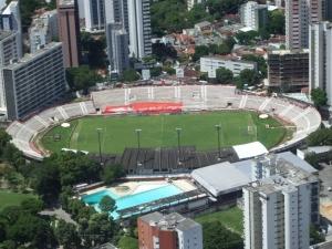 Estádio Eládio de Barros Carvalho