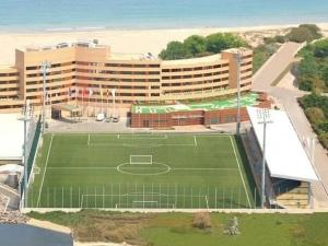 Gradski stadion, Pomorie