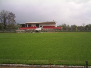 Stadion Iskar
