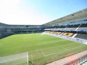 Sparebanken Sør Arena