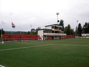 Nybergsund Stadion