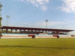 Estádio Municipal Olímpico Albino Turbay
