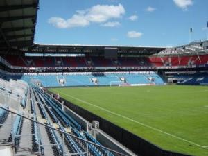 Ullevaal Stadion, Oslo