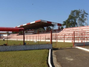 Estádio Municipal Newton Agibert